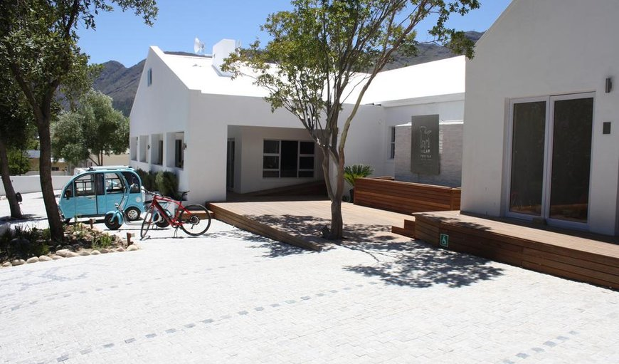 Welcome to the LAB LIFESTYLE in Franschhoek, Western Cape , South Africa
