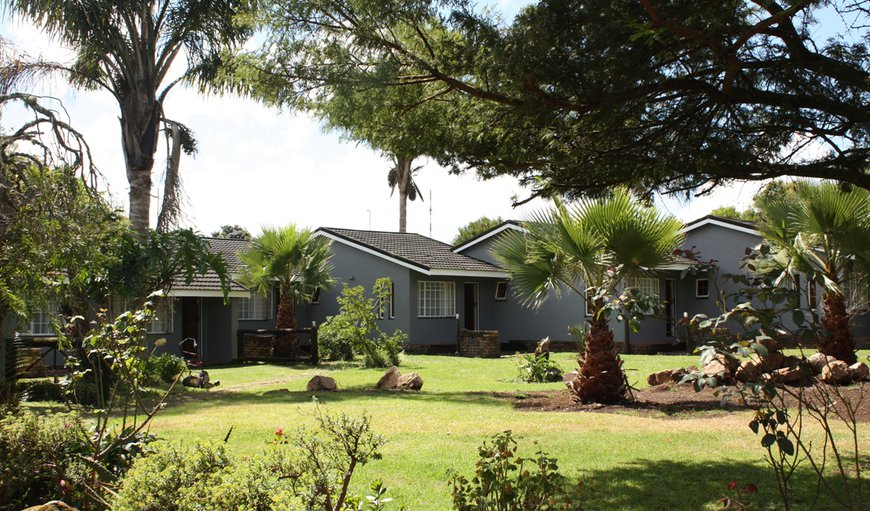 Welcome to Blyde Chalets in Graskop, Mpumalanga, South Africa