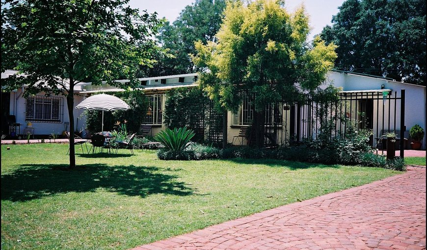 Annex Overnight Stay in Clubview, Centurion, Gauteng, South Africa