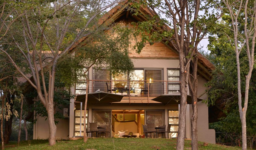 Ideal for families and small close–knit groups who seek stylish comfort, privacy and space, the two and three-bedroom sunset-facing Safari Suites are set in a natural bush environment on the edge of Zambezi National Park, and just 4 kilometres from Victoria Falls. in Victoria Falls, Matabeleland North, Zimbabwe