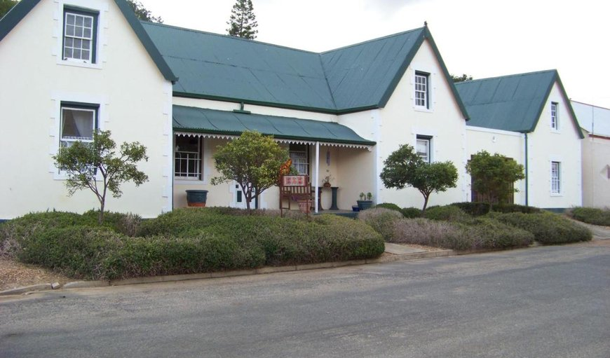 Welcome to Lemon Tree Cottage in Heidelberg (Western Cape), Western Cape, South Africa