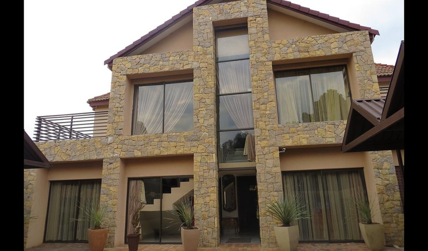 Silverton Travel Lodge in Silverton, Pretoria (Tshwane), Gauteng, South Africa