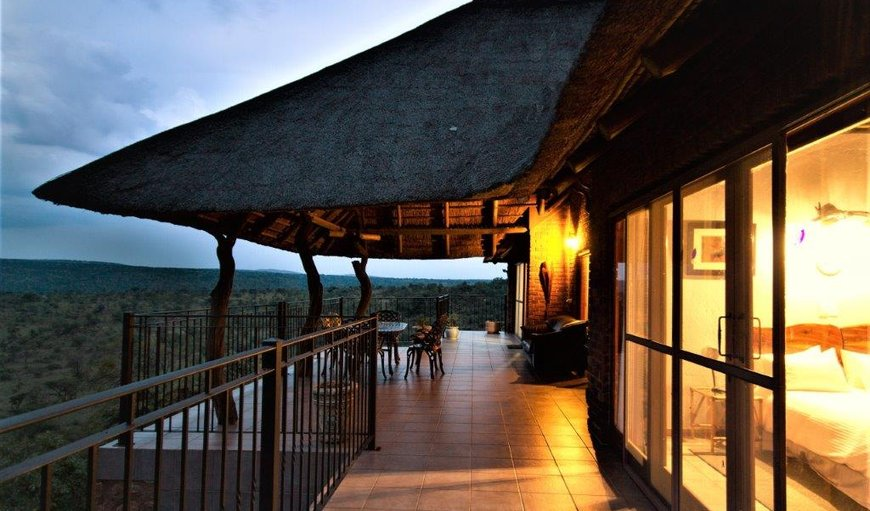 Welcome to Mabalingwe Uzuri Lodge. in Bela Bela (Warmbaths), Limpopo, South Africa