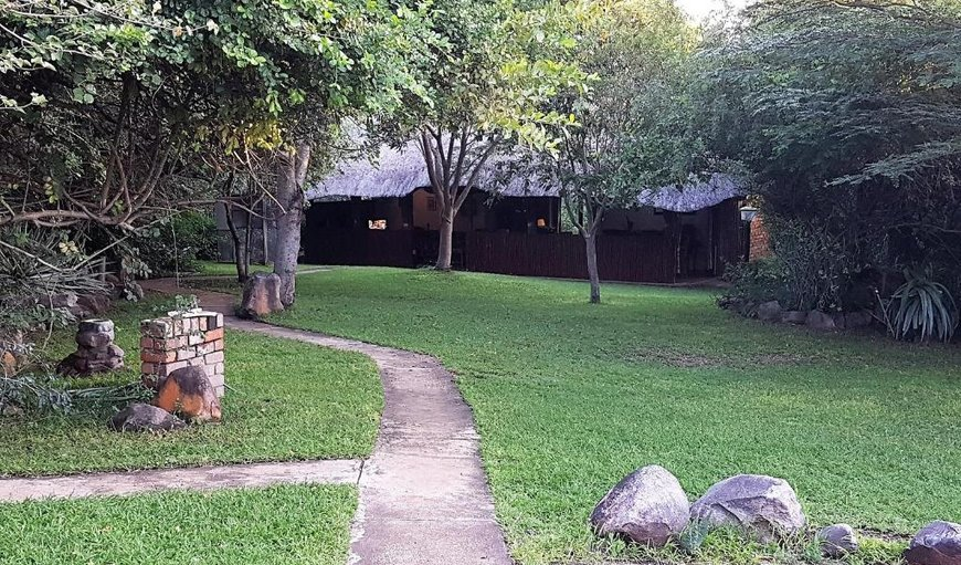 River Hill Lodge in Komatipoort, Mpumalanga, South Africa