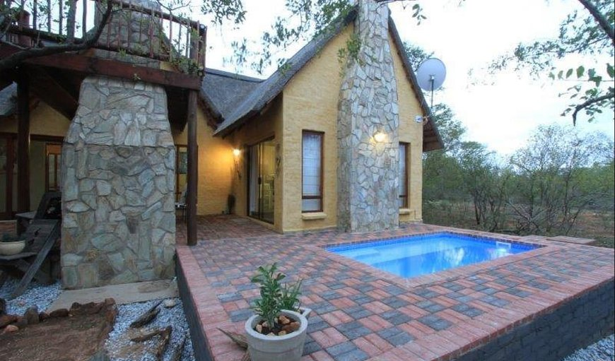 Toko Lodge/self-catering in Hoedspruit, Limpopo, South Africa