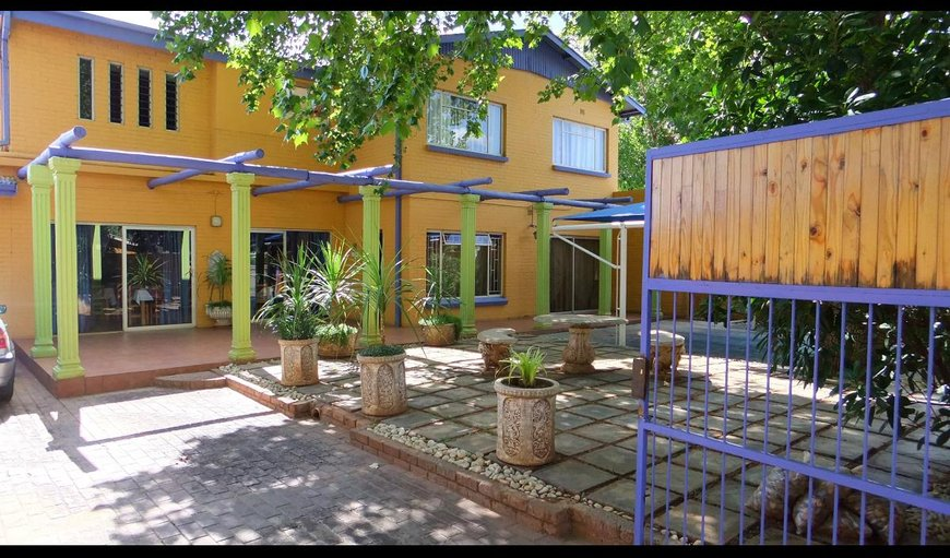 Janke Guest House in Kuruman, Northern Cape, South Africa