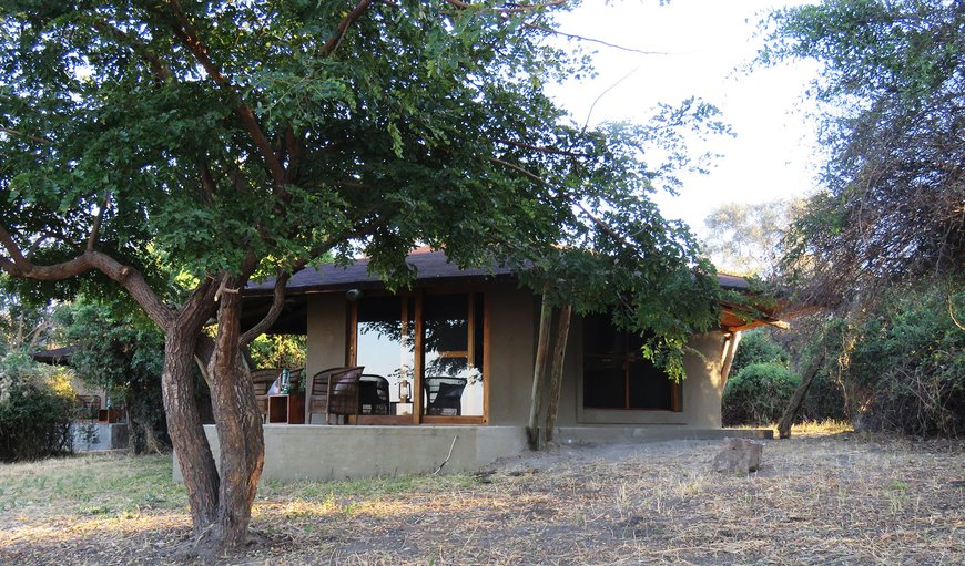 Welcome to Jumbo Junction Camp in Okavango Delta, Botswana, Botswana, Botswana