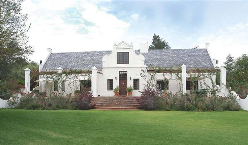 De Kuilen Country House in Sandton, Johannesburg (Joburg), Gauteng, South Africa