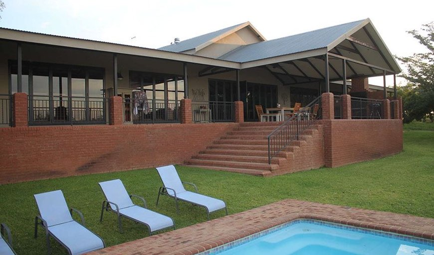 Welcome to Happy Hippo Farm in Lephalale (Ellisras), Limpopo, South Africa