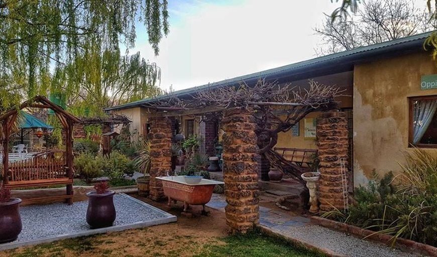 Guest House in Calvinia, Northern Cape, South Africa