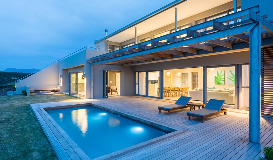 Welcome to the stunning Romans Villa in Gansbaai, Western Cape, South Africa