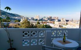 HolidayHomes Capetown - 1 Bedroom Apartment - Gardens image