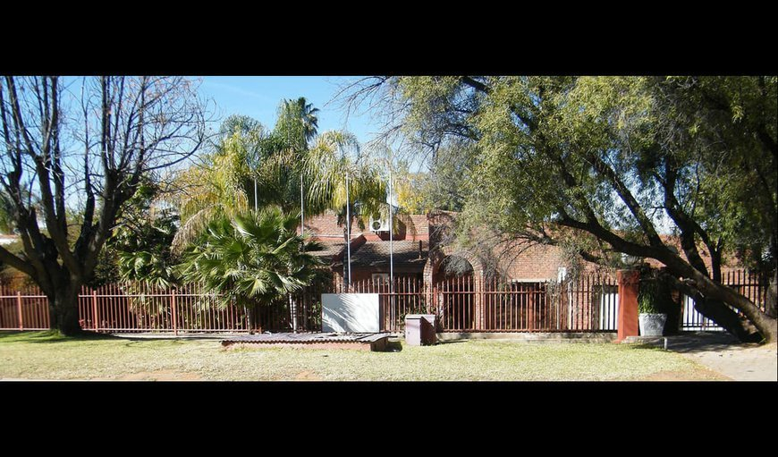 Picardie Guest House in Upington, Northern Cape, South Africa
