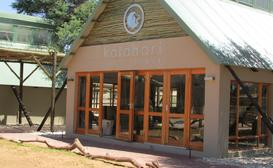 Kalahari Game Lodge image