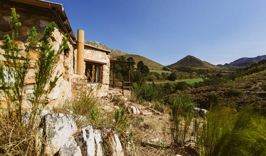 Cottage in Uniondale, Western Cape, South Africa