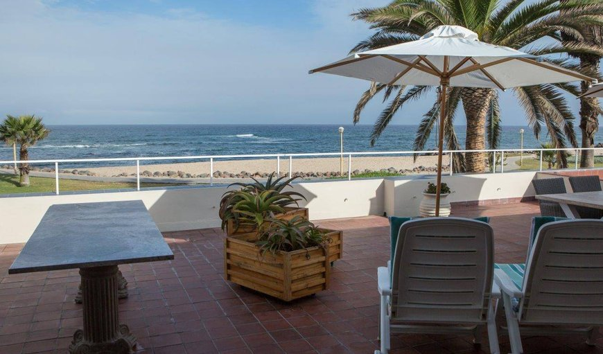 Mole Fifteen Self-Catering in Swakopmund, Erongo, Namibia