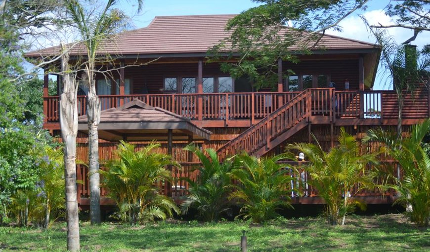 Welcome to Monzi Safari Lodge in St Lucia, KwaZulu-Natal , South Africa