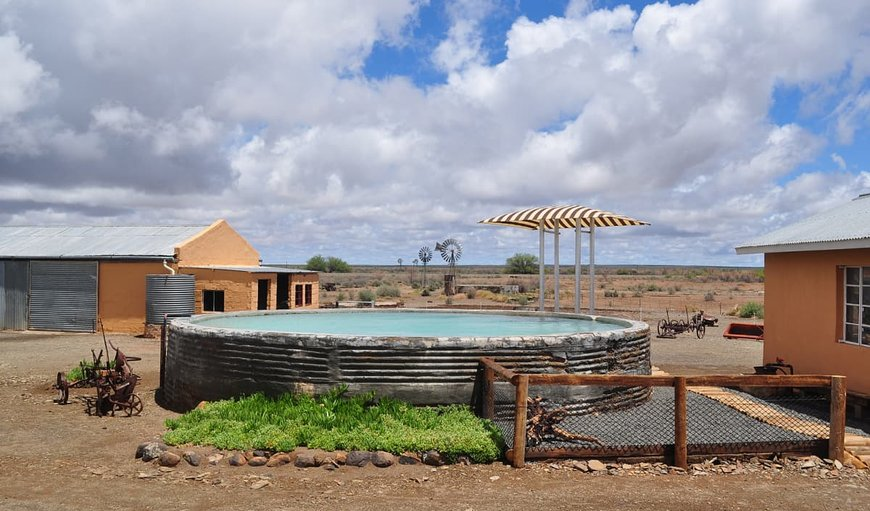 Oom Benna's Self-Catering in Brandvlei, Northern Cape, South Africa
