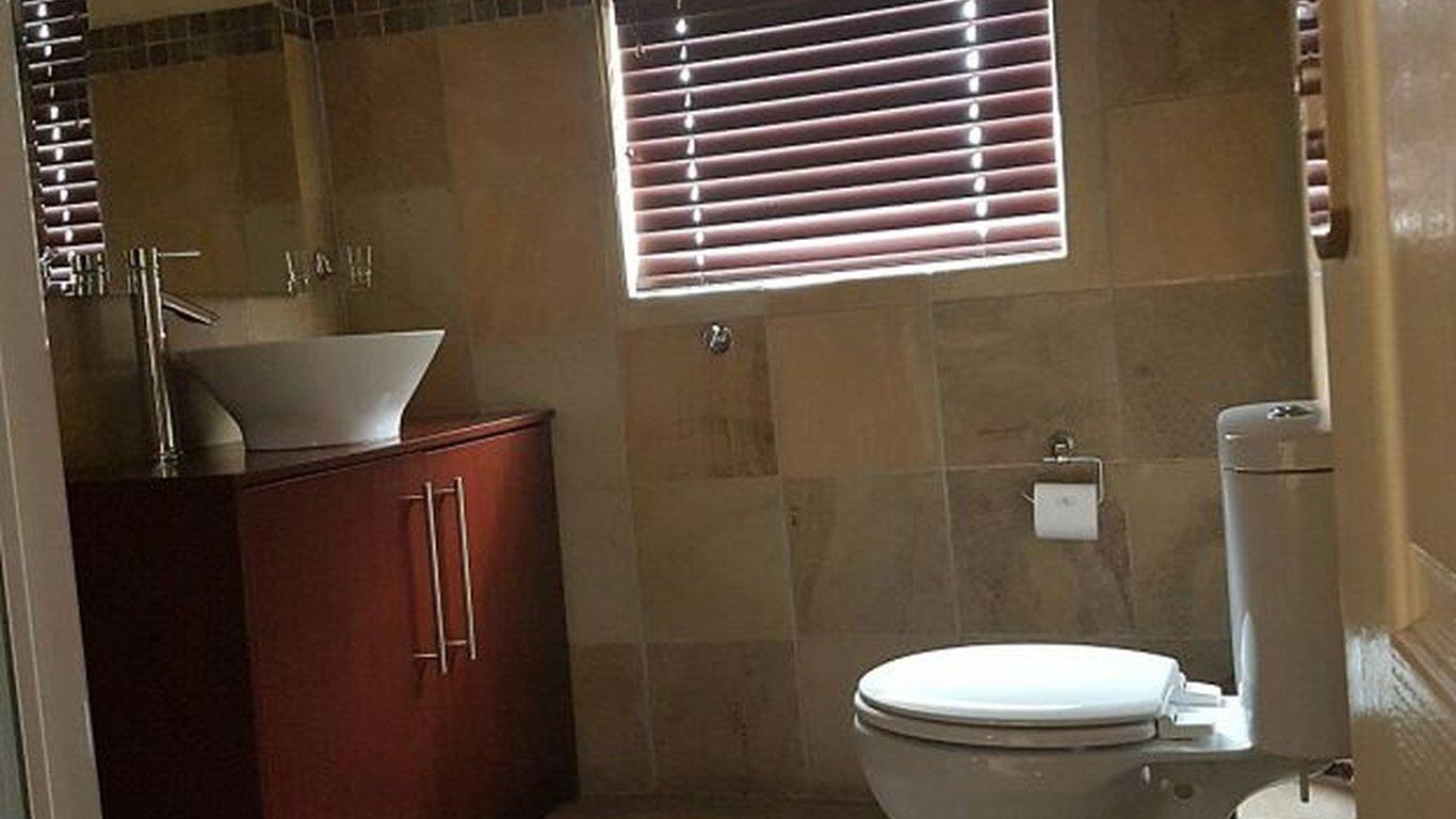 Olive Garden Guesthouse in Langenhoven Park, Bloemfontein — Best ...