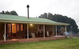 Luiperdkloof Trout Lodge image