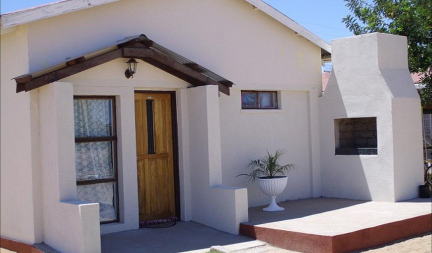 Welcome to Lekkerbly Self Catering in Pofadder, Northern Cape, South Africa