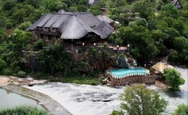 Didingwe River Lodge image