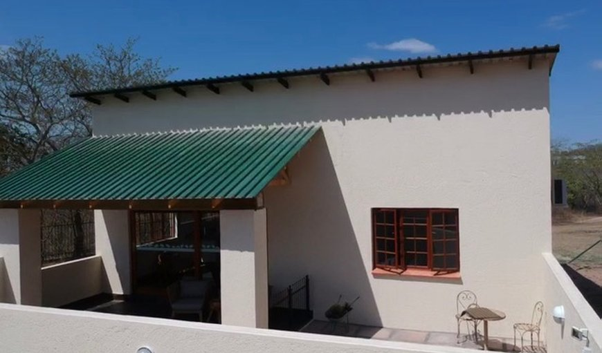 Ash Cottage in Hazyview, Mpumalanga, South Africa