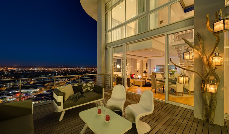 Penthouse on the beach in Table View, Cape Town, Western Cape , South Africa