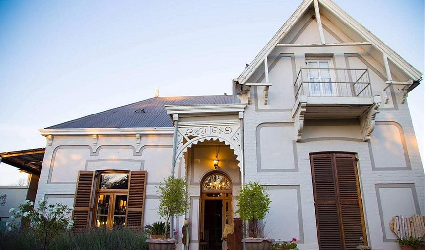 Welcome to Hill Manor in Potchefstroom, North West Province, South Africa