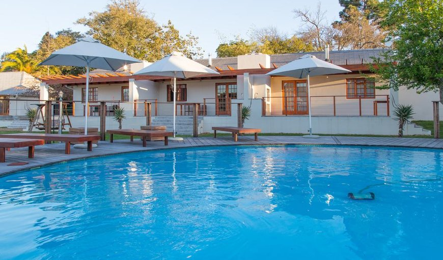 Lauradale Accommodation in Stellenbosch, Western Cape, South Africa