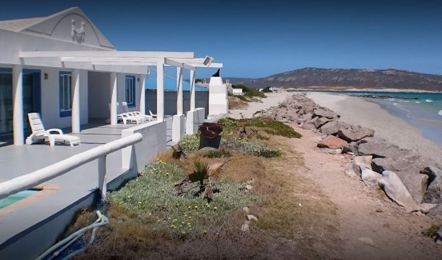 114 On Main Beach House in Langebaan , Western Cape , South Africa