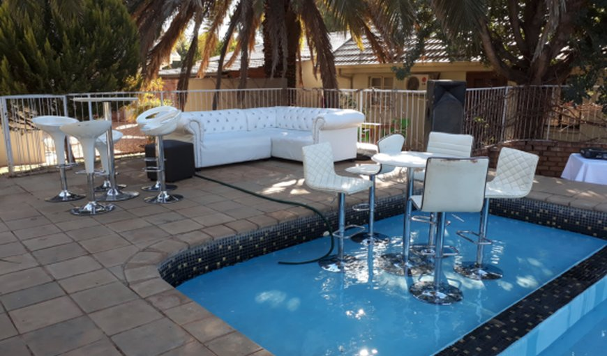 Welcome to Thuba Kobo Segole Guest House in Kuruman, Northern Cape, South Africa