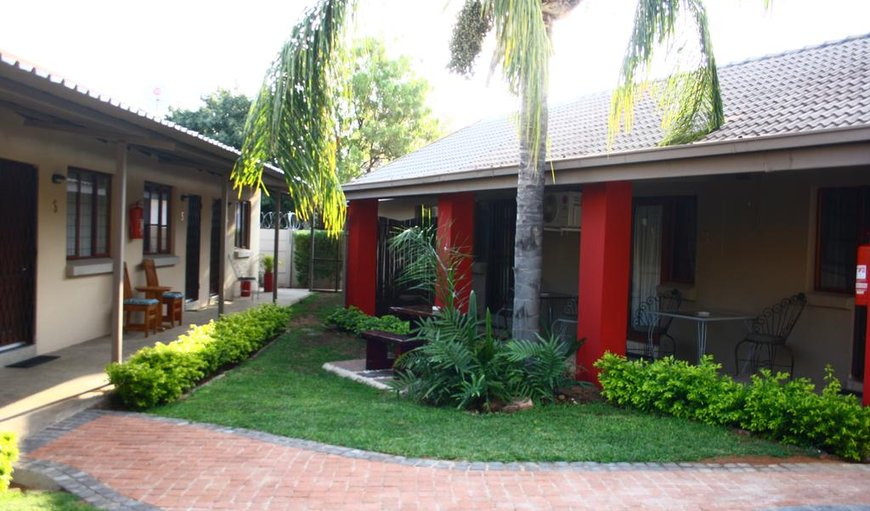 Welcome to Villa Exec Guest House. in Lephalale (Ellisras), Limpopo, South Africa