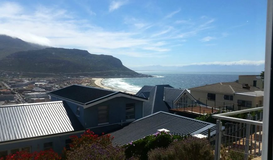 Welcome to Partridge Place in Fish Hoek, Cape Town, Western Cape, South Africa