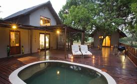 Ngama Tented Safari Lodge image