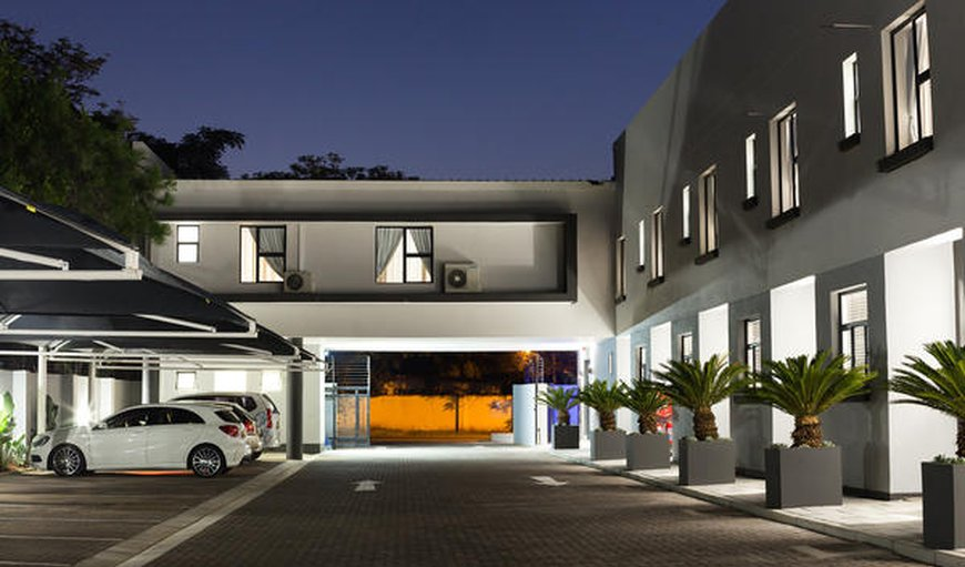 Welcome to City Mews on Independence in Gaborone, South East District, Botswana