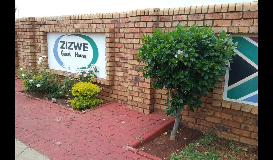 Zizwe Guest House in Soweto, Gauteng, South Africa