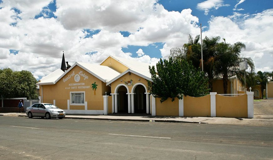 Central Lodge in Keetmanshoop, Karas, Namibia