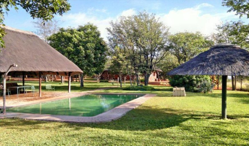 iLala Country Lodge in Musina, Limpopo, South Africa