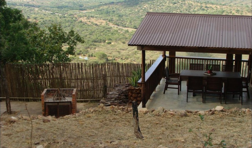 Welcome to Umsumpe Game Farm. in Pongola, KwaZulu-Natal , South Africa