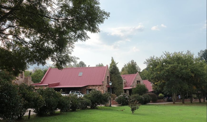 Time Cottage Dullstroom in Dullstroom, Mpumalanga, South Africa