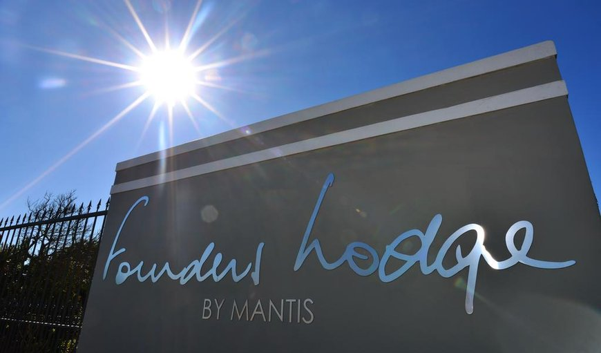 Welcome to Founders Lodge by Mantis in Paterson, Eastern Cape, South Africa