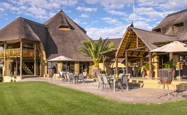 Lapa Lange Game Lodge image