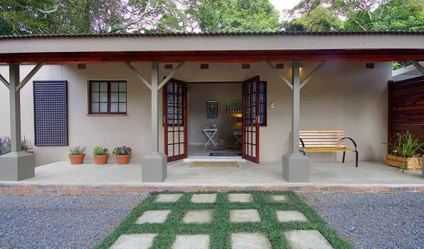 Eshowe Guesthouse in Eshowe, KwaZulu-Natal, South Africa
