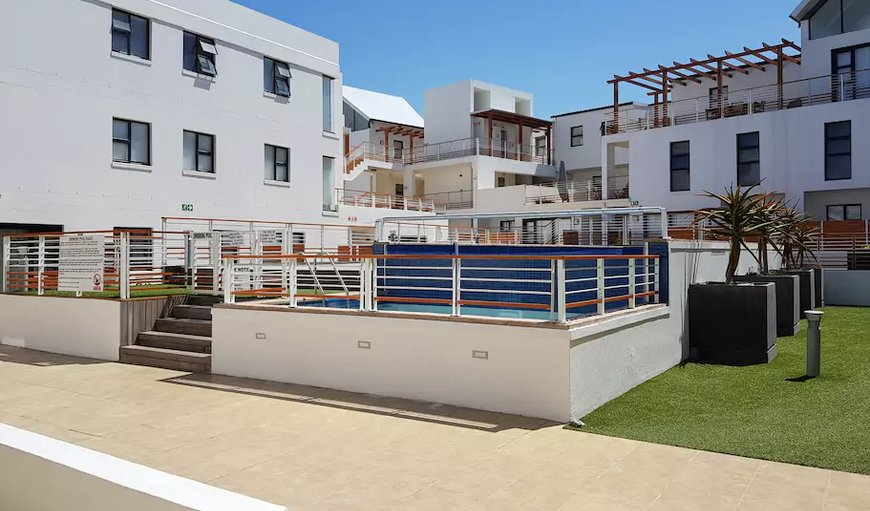 19 Azure on Big Bay in Bloubergstrand, Cape Town, Western Cape, South Africa