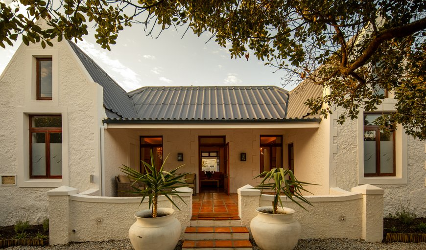Welcome to Lidiko Heritage House in Onrus, Hermanus, Western Cape , South Africa