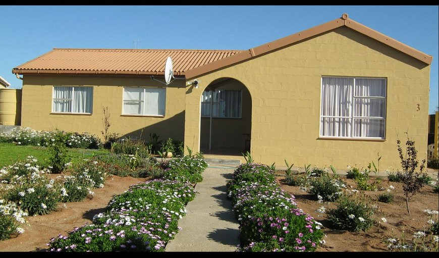 Welcome to Baratini Accommodation in Hondeklip Bay, Northern Cape, South Africa