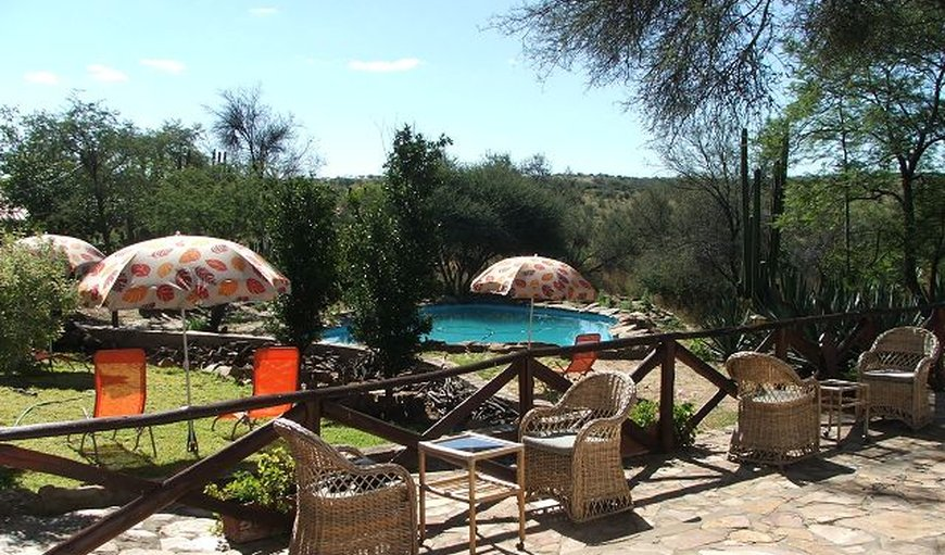 Eagle Rock Guest Farm in Windhoek, Khomas, Namibia