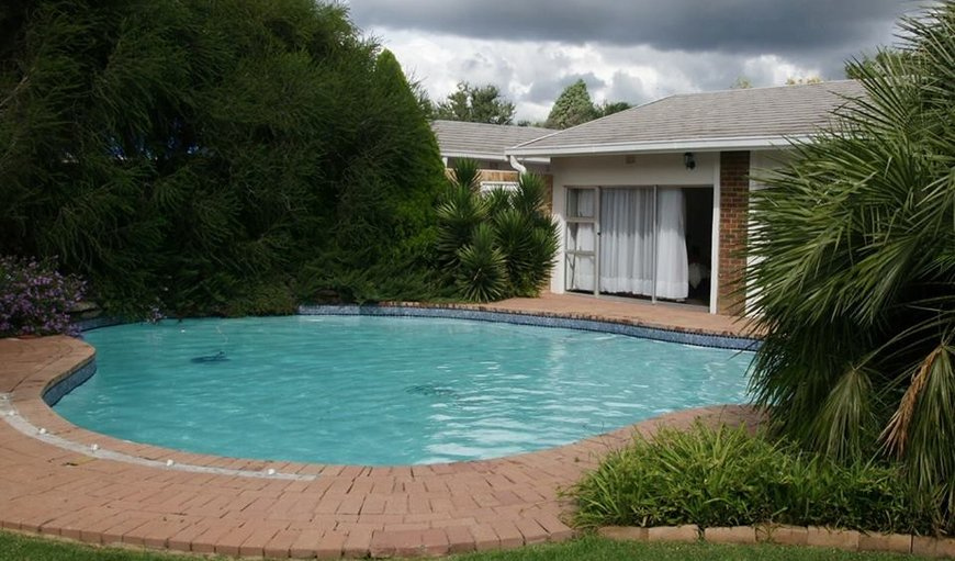 Cronn Guest Lodge in Wilkoppies, Klerksdorp, North West Province, South Africa