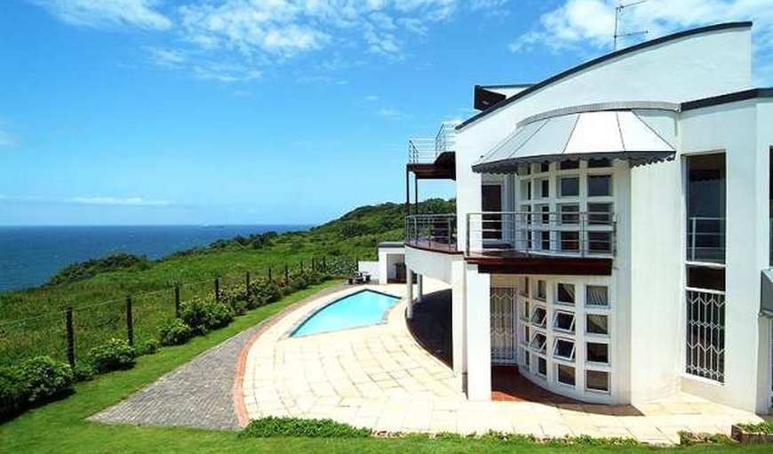 Dolphin's Rest Guesthouse in Bluff, Durban, KwaZulu-Natal , South Africa